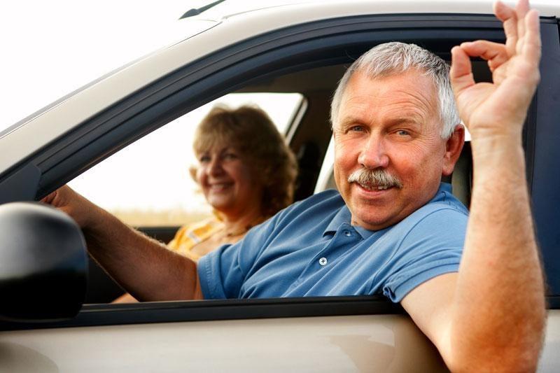 10 patarimų, kaip vairuoti ekologiškiau