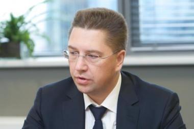 Verslininko A. Janukonio valdos plečiasi