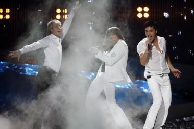 """Azijos šalys rengs savo """"Euroviziją"""