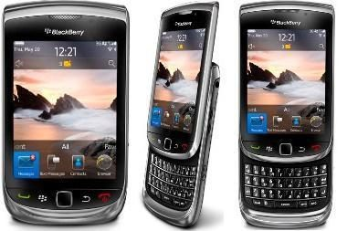 """Naujasis """"BlackBerry Torch"""" Lietuvoje pasirodys rudenį"""