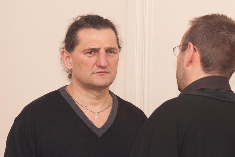 Teismas Lukiškių kalėjimui nurodė pasirūpinti H. Daktaru