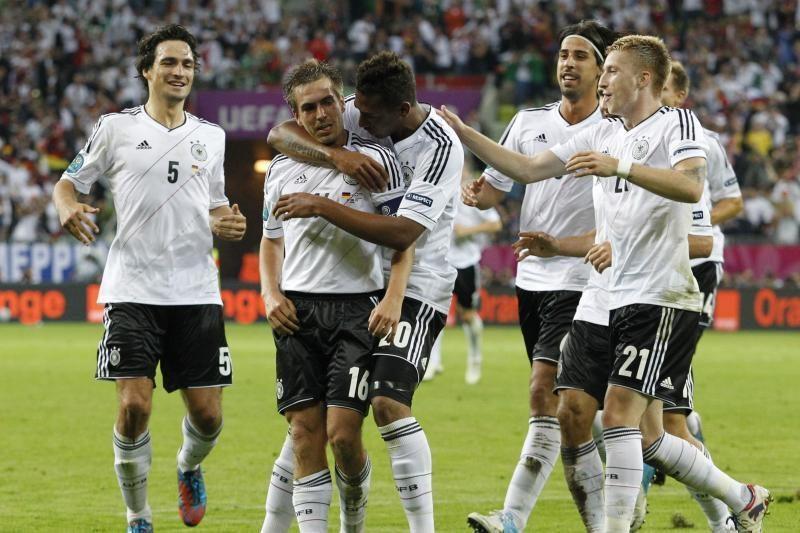Rungtynių apžvalga: Anglija – Brazilija, Prancūzija – Vokietija