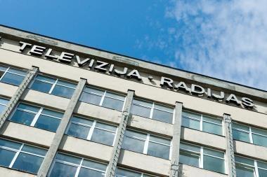 EBU: LRT įstatymo pataisos sutrikdytų nacionalio transliuotojo veiklą