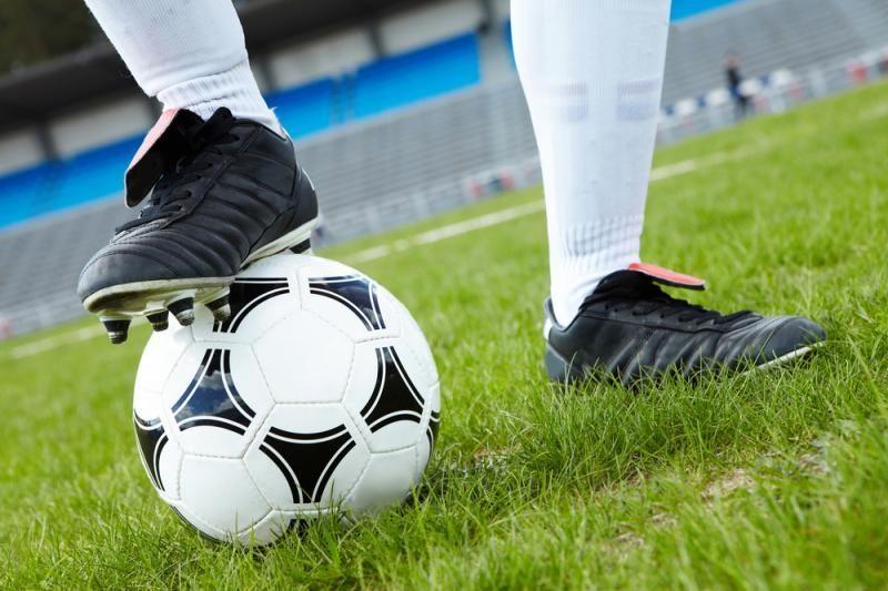 Lietuvos futbolo federacija – kol kas be galvos