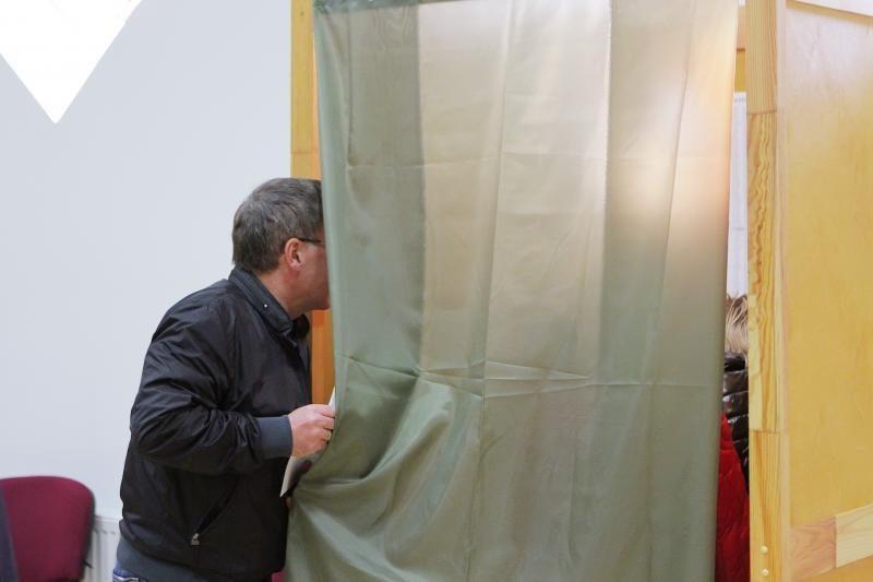 Klaipėdos apskrityje – netikras signalas dėl balsų pirkimo