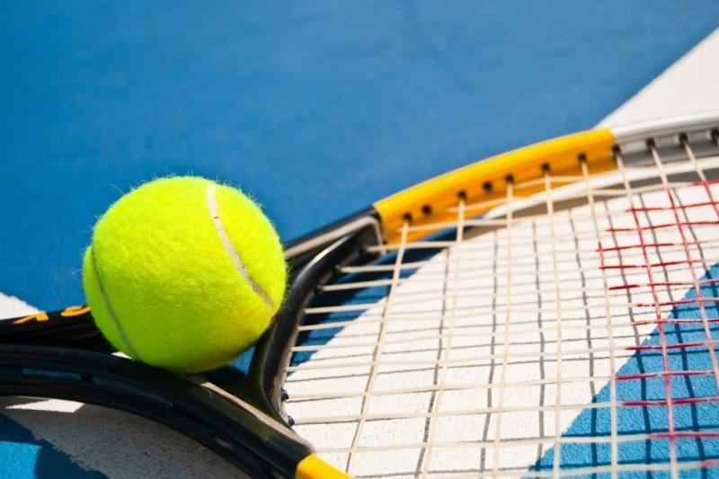 K.Žemaitėlis laimėjo ITF serijos turnyro Minske dvejetų varžybas