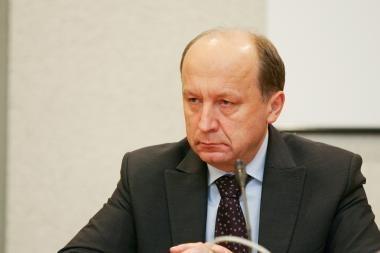 Premjeras sako matąs įvairių variantų valdančiajai koalicijai plėsti