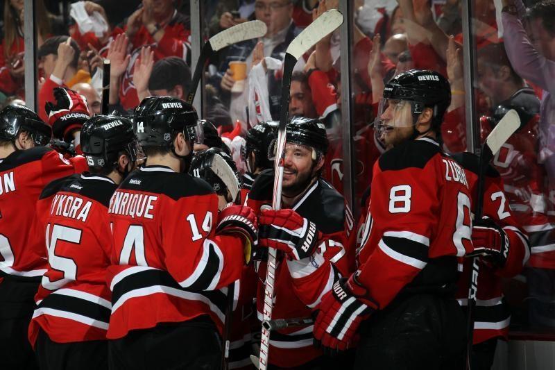 NHL: antra iš eilės D.Zubraus ekipos pergalė (rezultatai)