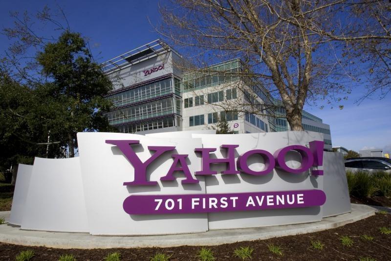 """""""Yahoo!"""" pristatė savo interneto naršyklę """"Axis"""""""
