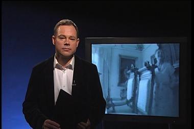E.Knispelis naujai pažvelgė į žurnalisto V.Lingio nužudymą