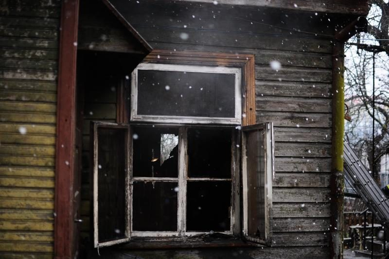 Daugiausiai žmonių gaisruose žūva švenčių dienomis