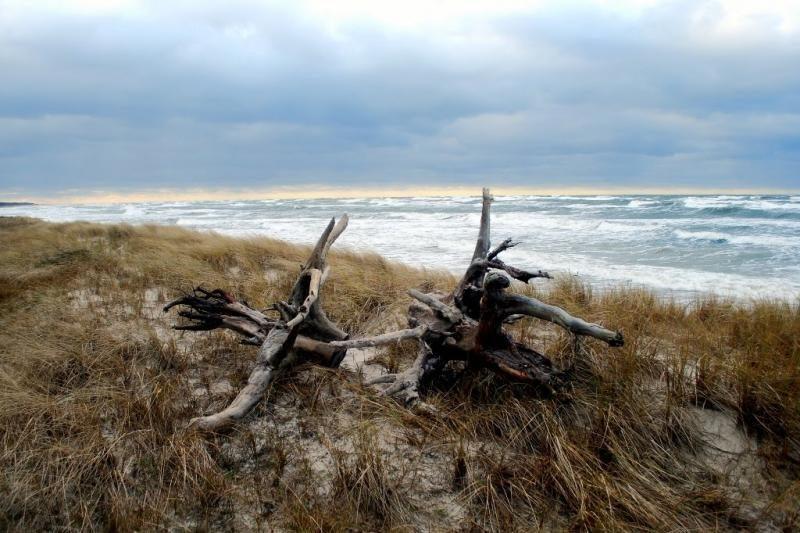 Baltijos jūroje rastos sovietų povandeninio laivo liekanos