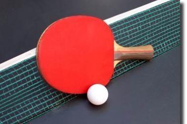 Pajėgiausios - Šilalės moterų ir Kauno vyrų stalo teniso ekipos
