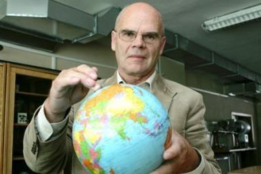 Pasaulio pabaiga 2012-aisiais: pasakos ar realus pavojus?