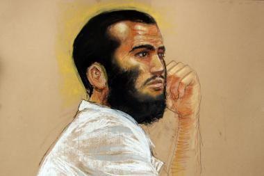 Gvantanamo kalėjimas ir prieštaringas teismas spaudžia sąžinę JAV prezidentui