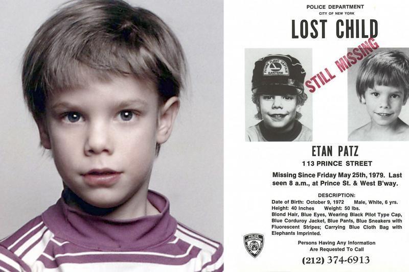 Vyras po trijų dešimtmečių prisipažino Niujorke nužudęs berniuką