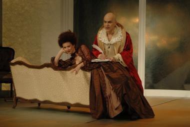 Klaipėdos dramos teatras metus išlydės su šypsena