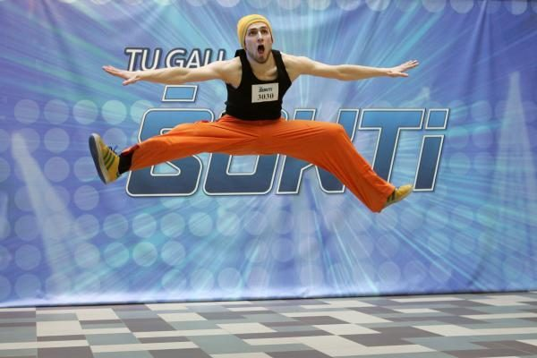 TV3 kviečia švęsti tarptautinę šokio dieną