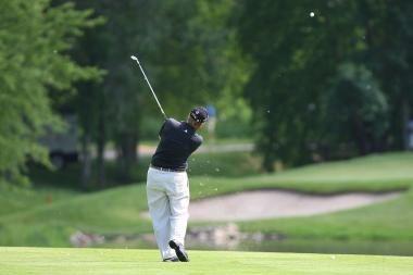 Vilnius sudomino golfu