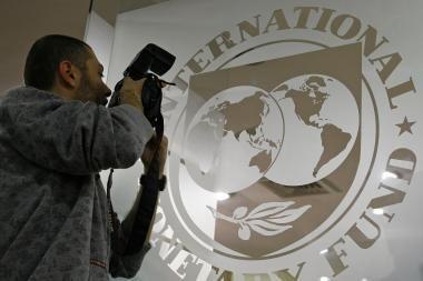 TVF plečia kovos su krize priemonių