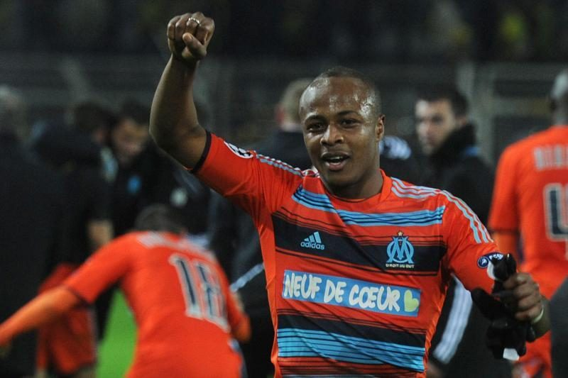 Paaiškėjo trys pretendentai tapti Afrikos metų futbolininku