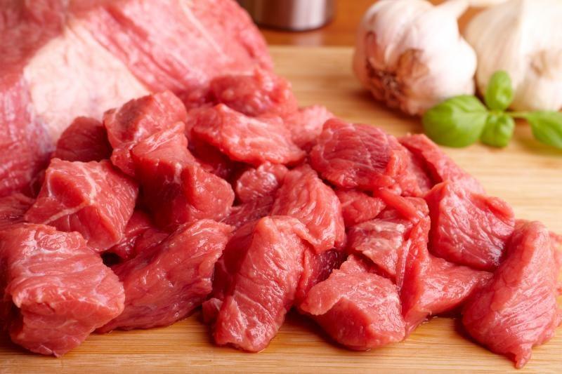 Mėsos perdirbėjai laukia pajamų augimo