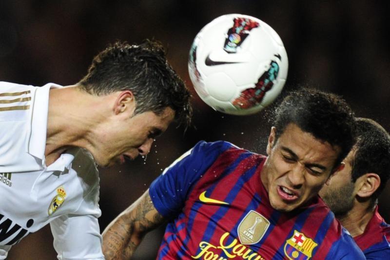 """""""Barcelona"""" ir Madrido """"Real"""" akistatų galime daugiau ir nebeišvysti"""