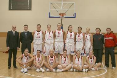 Vilniaus TEO klubas sutriuškintas Italijoje