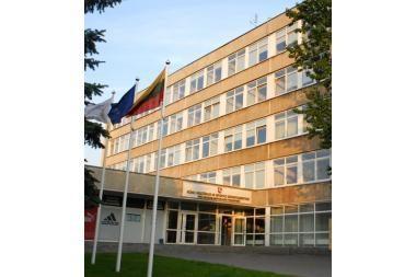 Kūno kultūros ir sporto departamentui – 76-eri