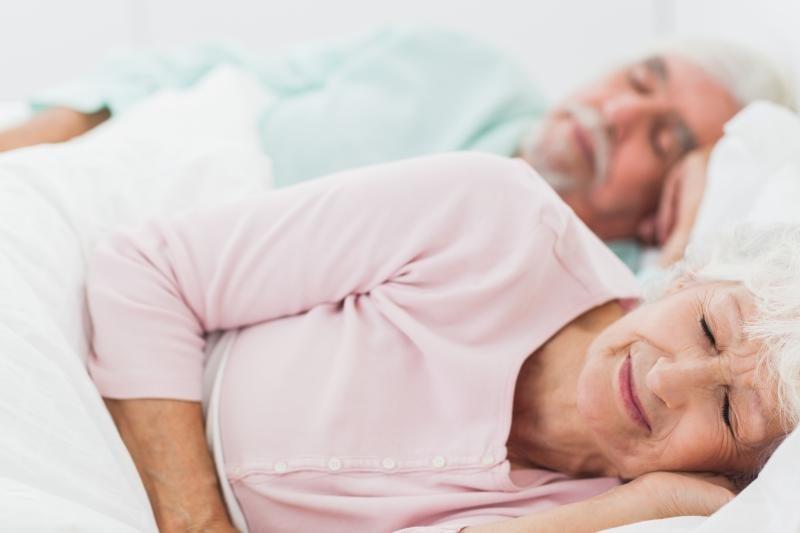 Medikai: vyrų ir moterų gyvenimo trukmės skirtumas kelia nerimą