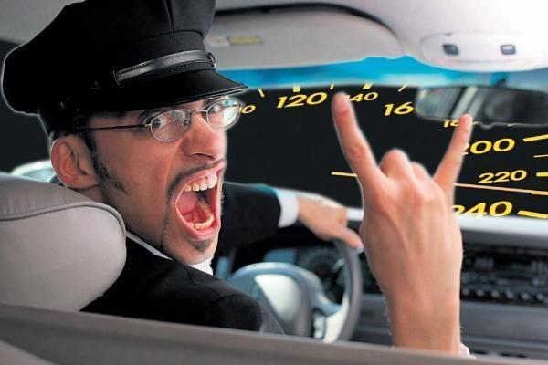 Kokias KET dažniausiai pažeidžia vairuotojai?