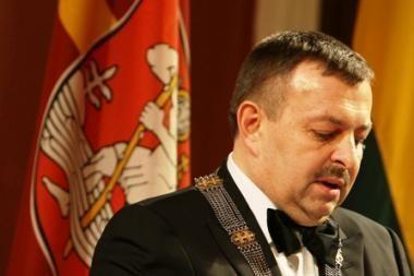 Teismas pradėjo nagrinėti Vilniaus mero rinkimų bylą