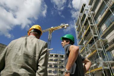 Nekilnojamojo turto rinkoje sąlygas diktuoja pirkėjai