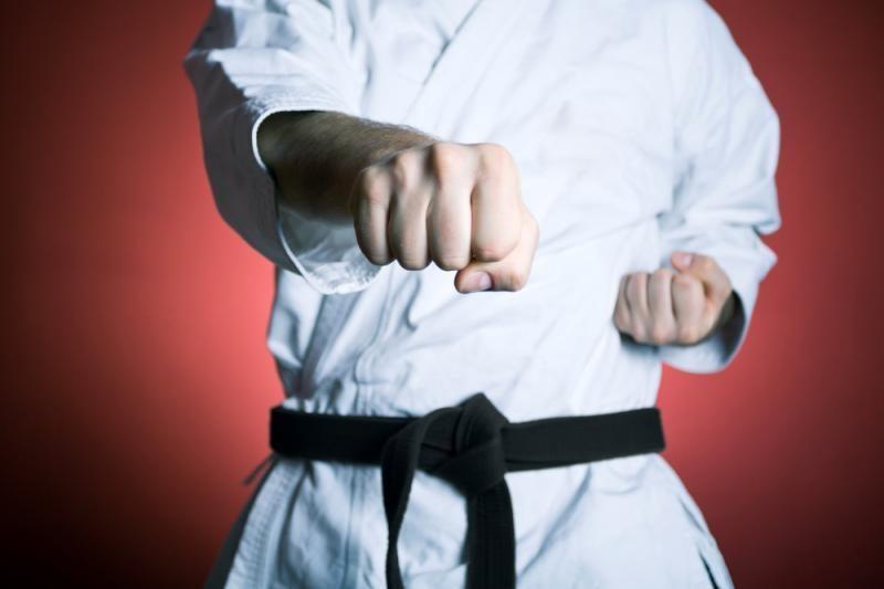 Šalies karate elitas susirinks Utenoje