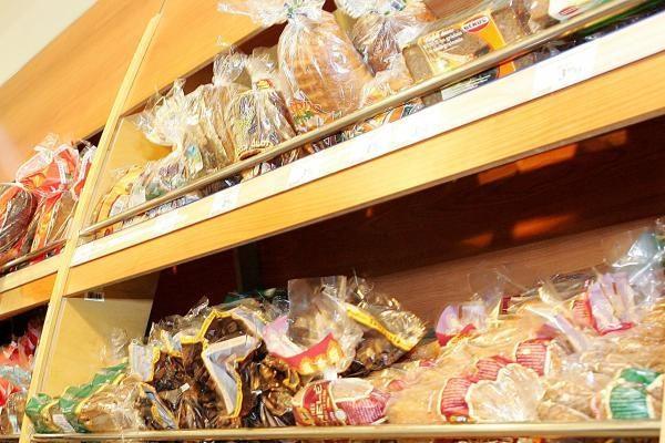Duonos gamintojai sudarė kartelį?