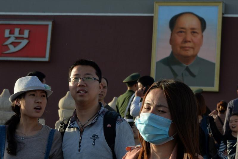 Kinijoje nuo paukščių gripo mirusių aukų - jau 27