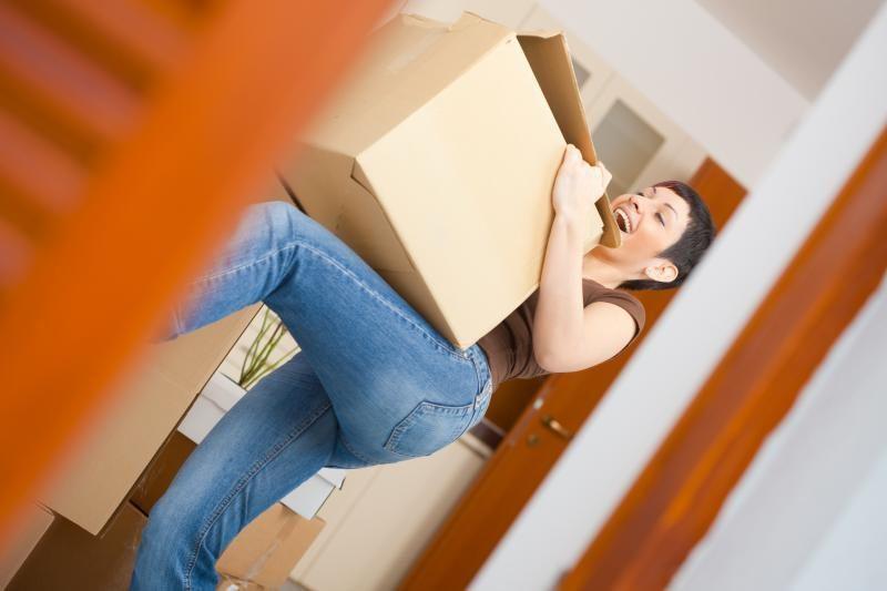 Artėjant rudeniui gyvėja būsto nuomos rinka