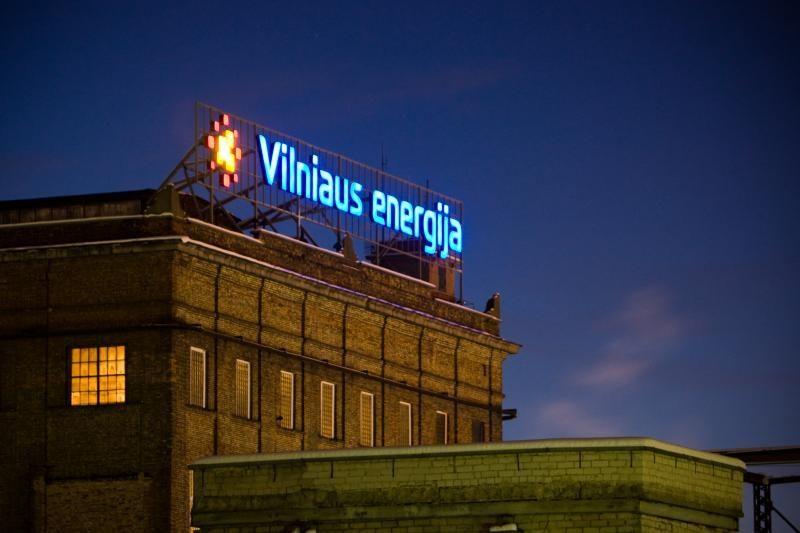 """Inspekcija: """"Vilniaus energija"""" galėjo klaidinti vartotojus"""