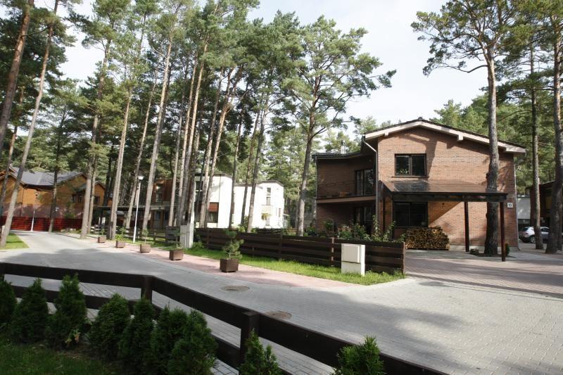 Bizniukas: Giruliuose išdygs naujas gyvenamųjų namų kvartalas