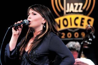 """Klaipėdą drebins """"Jazz voices"""" (programa)"""