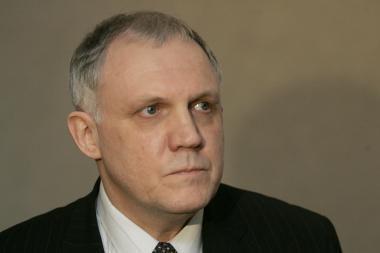 Vadovauti Vilniaus policijai panoro šeši kandidatai (papildyta)