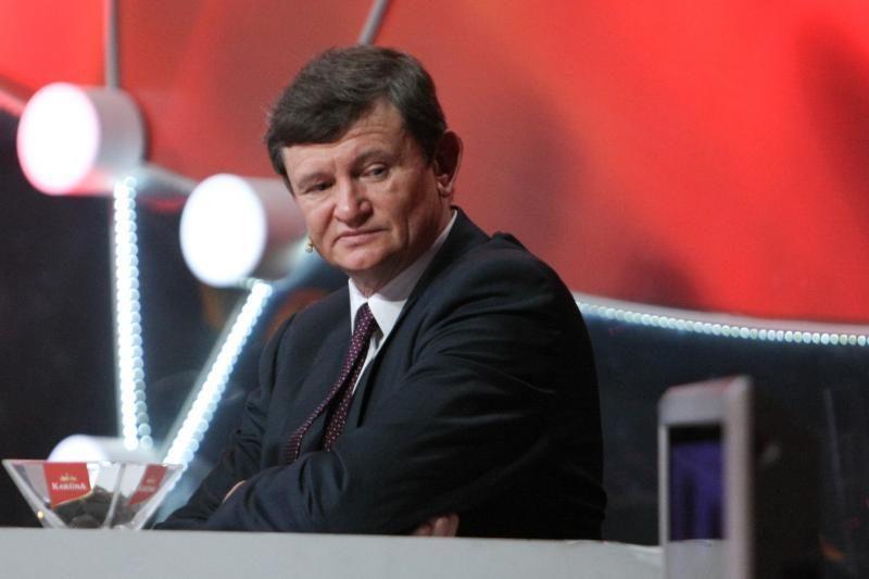 """S. Jovaiša: neįsivaizduoju """"Lietuvos ryto"""" laiminčio Kaune (nuomonė)"""