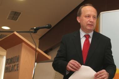Baltijos šalių ir Lenkijos premjerai aptars santykius su Rusija