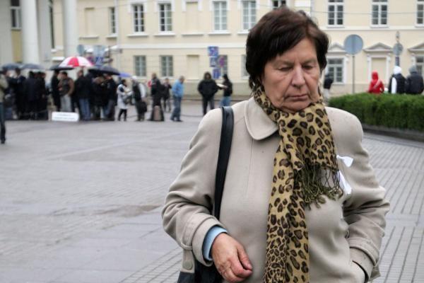 D.Kedžio motina reikalauja prokurorų galvų