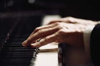 Filharmonijoje - prancūziškos F.Šopeno improvizacijos