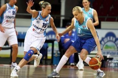 Krepšinio sirgaliai gina A.Paulausko ekipą