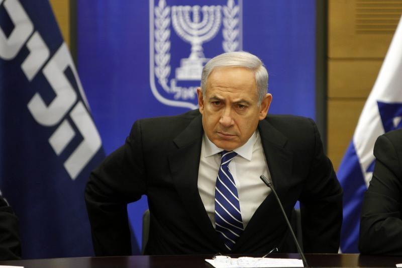 Izraelis rengtų referendumą bet kokiai sutarčiai su palestiniečiais