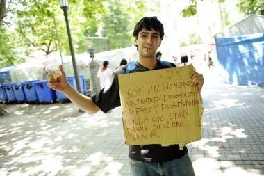 Ispanijoje sparčiai didėja bedarbių gretos