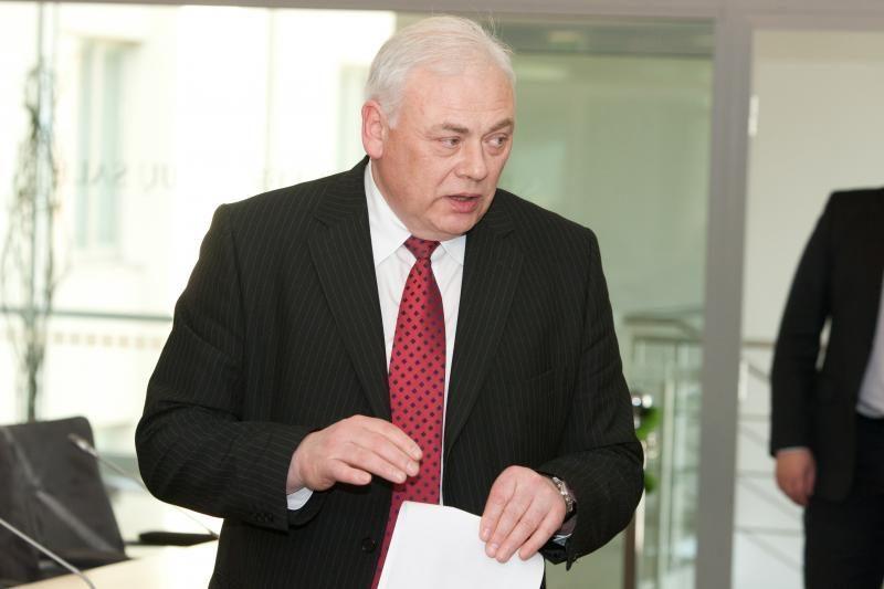 D.Barakauskas – silpnoji populiarios Vyriausybės grandis?