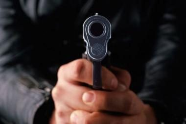 Meksikoje per jaunimo vakarėlį nušauta 12 jaunuolių